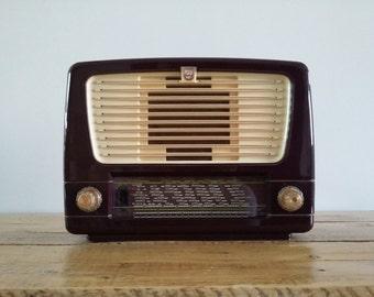 Radio TSF Vintage Bluetooth