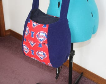 Phillies Shoulder Bag