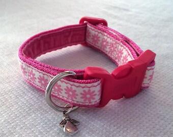 Dog Collar adjustable