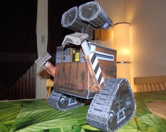 A well-known Robot that we will not name!