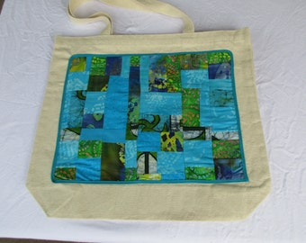 Colorful Reusable Tote Bag,Grocery Bag