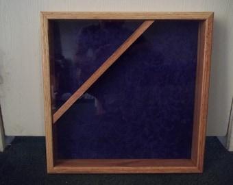 3.5 x 5 flag shadow case