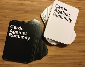 Cards Against Rumanity game - Rupaul's Drag Race Download