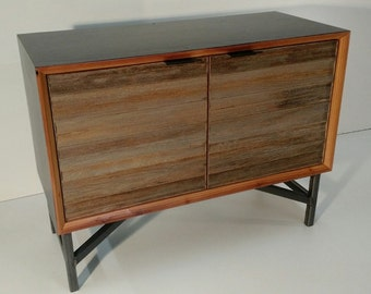 Reclaimed Credenza
