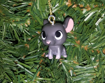 Harry Potter Christmas Ornament Scabbers
