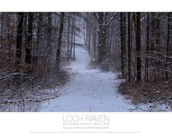 Loch Raven #13
