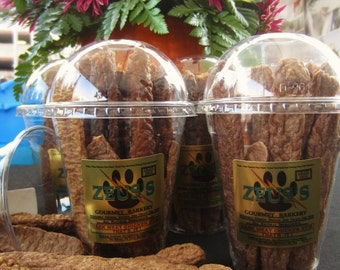 Dark Meat Chicken Stix.  .  .  .  .  .  .  . That's It!  Grain Free - Incredible Cookies, Biscuits & Treats For Dogs!