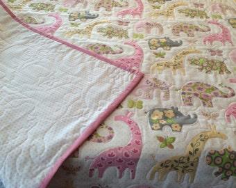 Quilt, Handmade