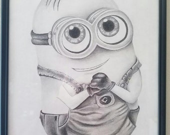 Character Portrait: Minions