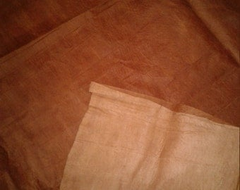 Bark Cloth Fabric