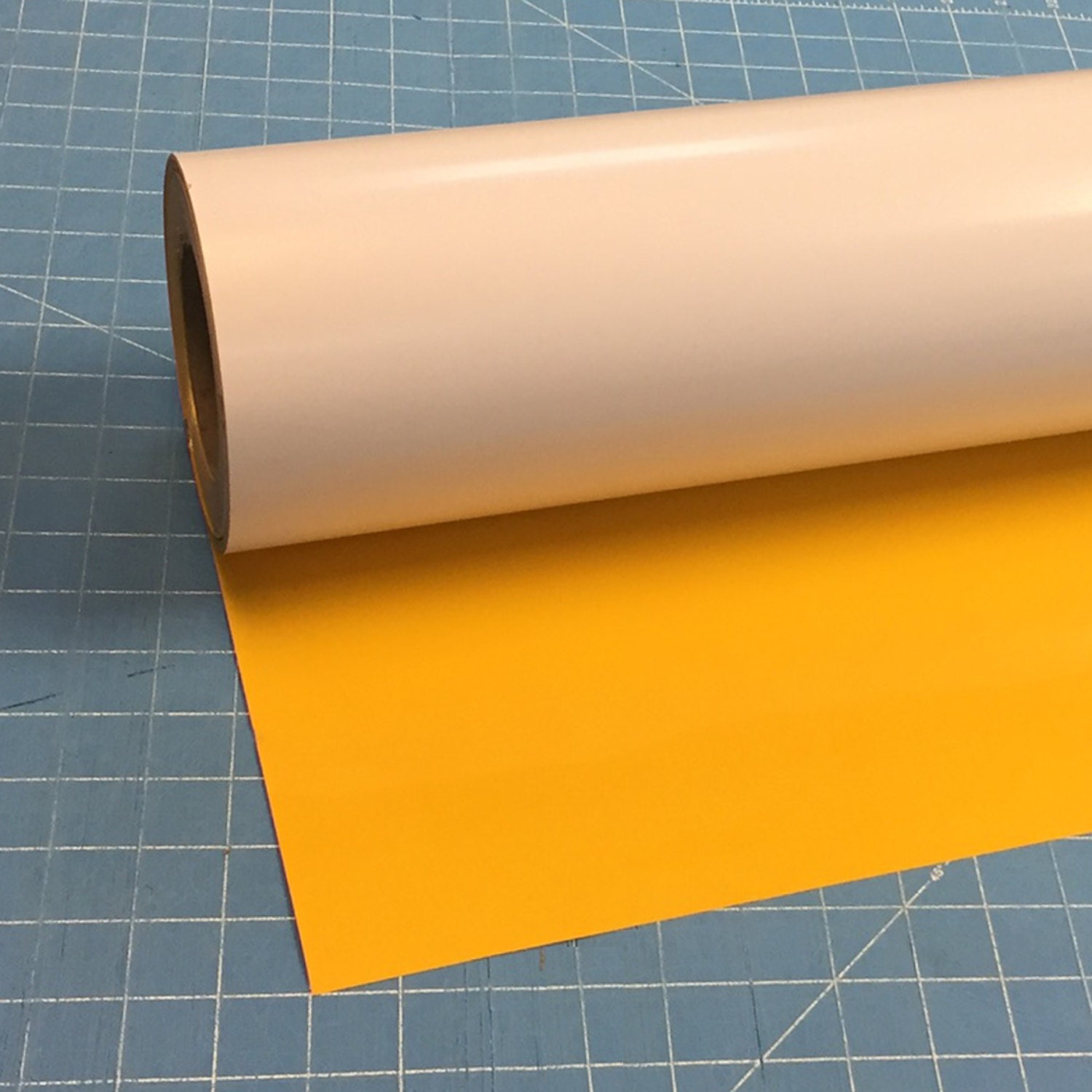 Yellow Siser Easyweed 15 Quot X 3 Roll Heat Transfer Vinyl