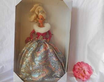 Starlight Waltz Barbie Doll Limited Edition #14070