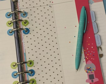 Planner Page Marker
