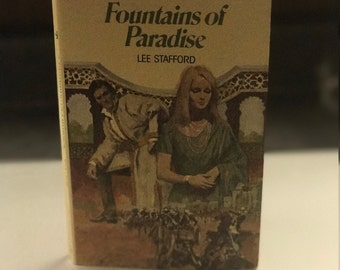 Fountains of Paradise - Masquerade History Book #40