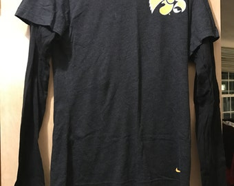 Iowa Hawkeye Shirt