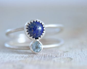 Diadem Ring