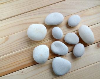 Beach pebbles, Sea Pebbles, Craft stones, Sea Stones, Beach Stones, Natural Stones, Decorative Stones, Beach Rocks, Pebble Art, Weddings