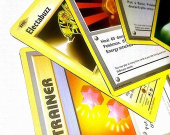 Pokemon gifts - Pokemon Fridge Magnet Set for Pokemon Birthday, Pokemon Party and Pokemon Gift Bag