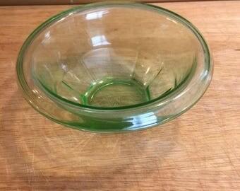 Hazel Atlas 5 1/2 inch bowl