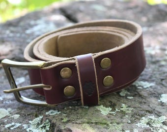 Leather Belt, Mens Leather Belt, Mens Belt, Mens Belt Leather