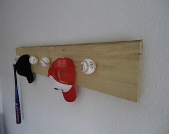 Baseball Cap - wardrobe
