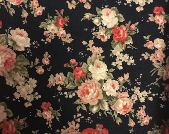 Mixed cotton fabric