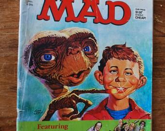 Australian Mad Magazine No.236