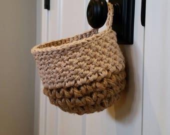 Pod Basket