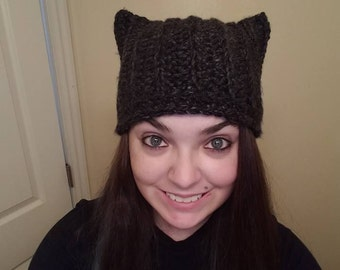Frisky Fun Cat Hat