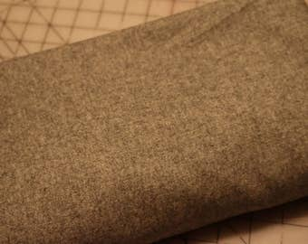 5 Gray wool fabric 5
