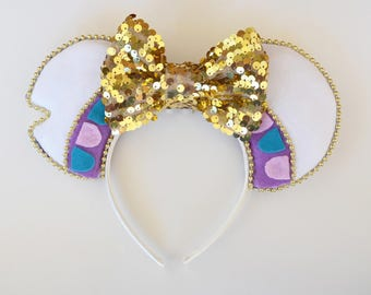 Chip Mickey Mouse Ears