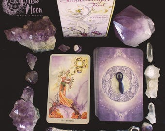 Oracle Card Reading   Tarot Card Reading   Psychic Reading   Intuitive Confirmations from the Divine   Spirit Guide   Tarot   Mystic Angels