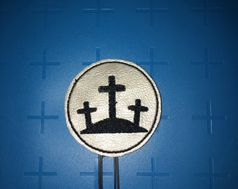 Cross Planner Clip