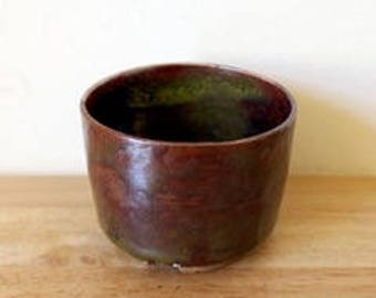 Ceramic Bowl No.01