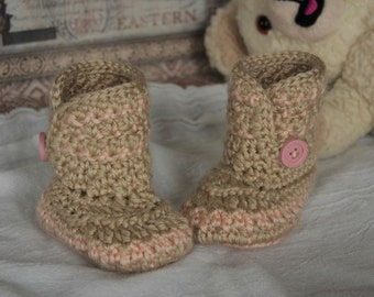 Cuteness Boots