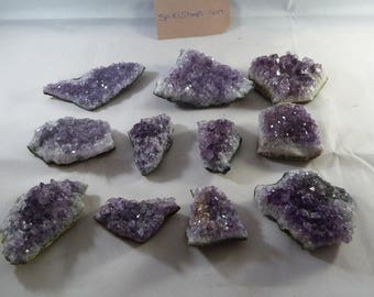 1 piece of Amethyst, Amethist raw, from uruguay