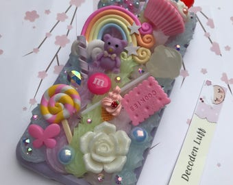 Decoden Dessert iPhone 6/6s Case
