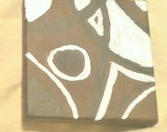 Custom Abstract Art Pieces