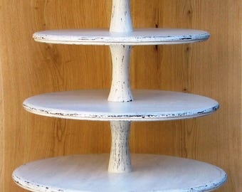 12 wedding cake stand tiered cake stand etsy 10037