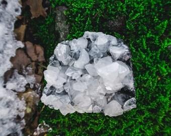 White Apophyllite