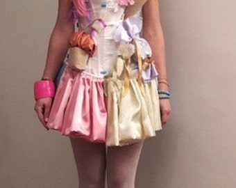 Katy Perry Dress Costume