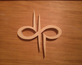 Devin Townsend Project Custom Wood Working