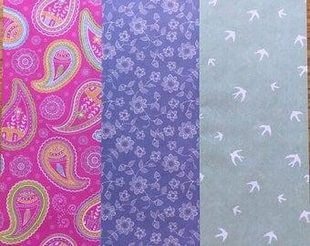 Decoupage paper, paper for decoupage, paper set, decorative paper, paper