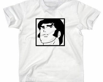 No. 2 Captain future T shirt