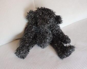 Teddy Bear - Smokey