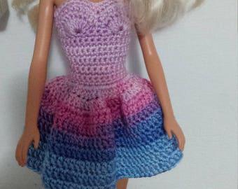 Barbie ballerina Tutu