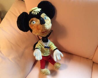 Mickey Mouse vintage