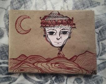 Tangakwunu Paper Wallet