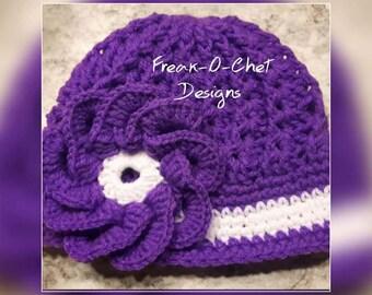 Trendy Baby Devine Hat
