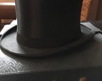 Chapeau claque, cylinder